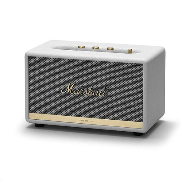 Marshall, 1002482, Acton Bluetooth White Speaker