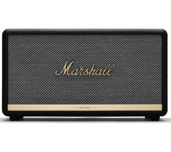 Marshall, 1002484, Stanmore Bluetooth Black Speaker