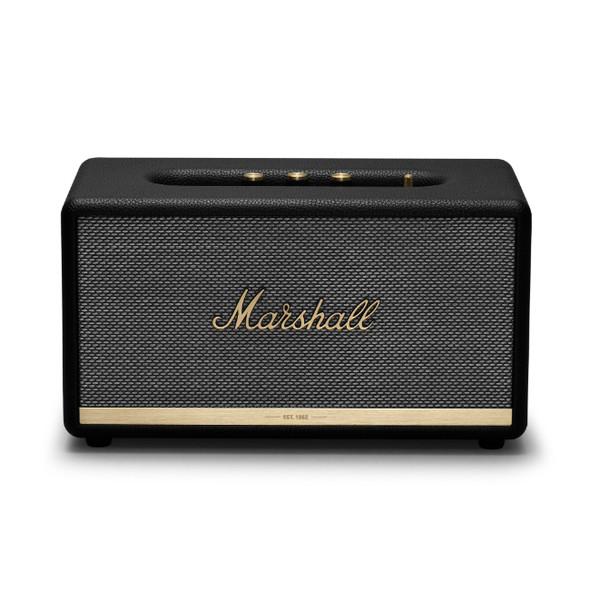 Marshall, 1002486, Stanmore II Bluetooth BLACK Speaker