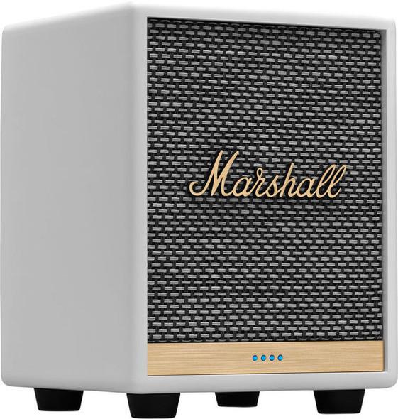Marshall, 1005738, Uxbridge Google Bluetooth Speaker White,