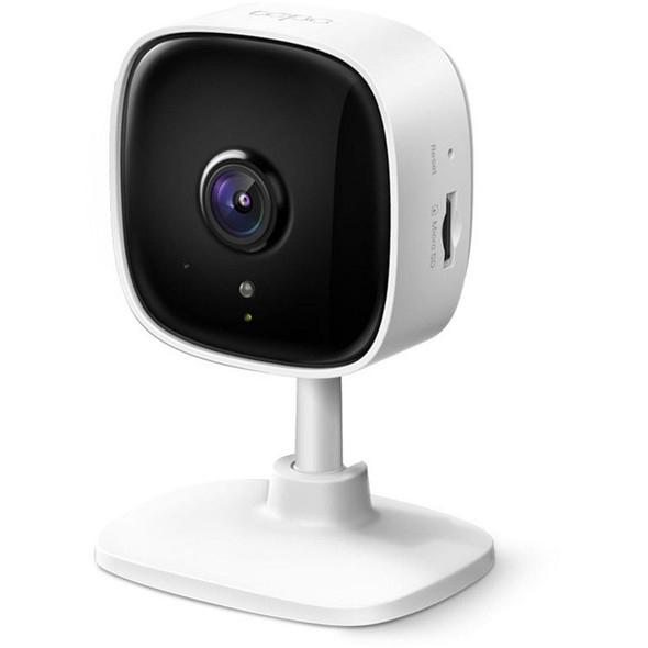 Tp-link, C100, Tapo Home Security Wifi Camera, White