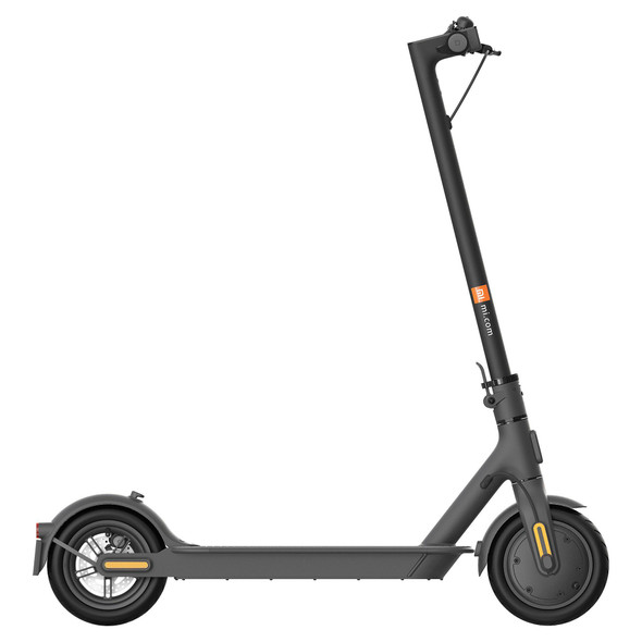 Xiaomi, BHR4523, Mi 1s Electric Scooter, Black