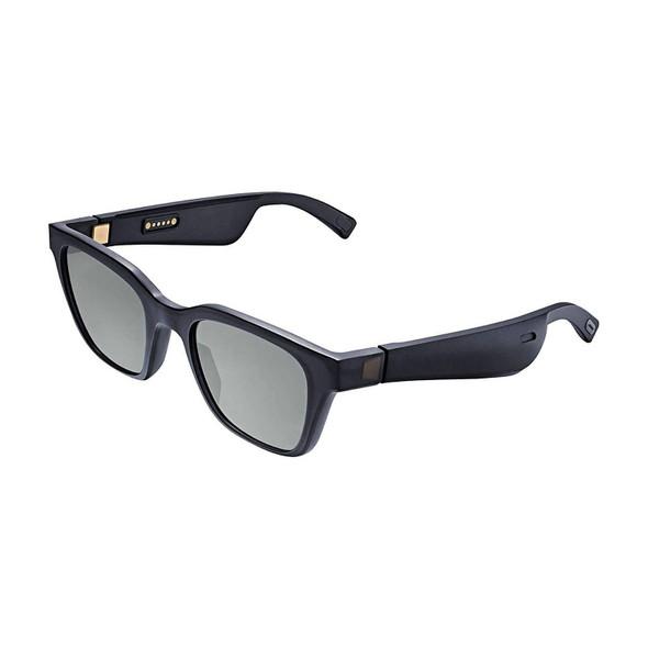 Bose, 830044-0100, Frames Alto Audio Sunglasses In Black, Black
