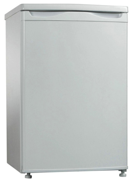 Powerpoint, P1255FMLW, 55cm Undercounter Freezer, White