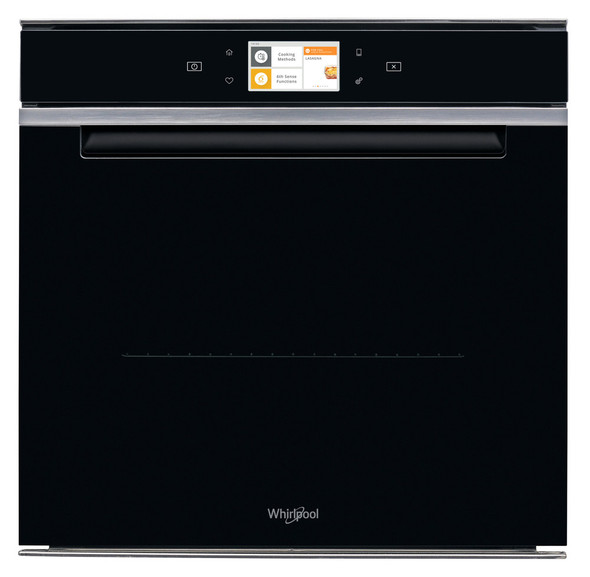 Whirlpool, W11IOM14MS2H, W Collection Steamsense Oven