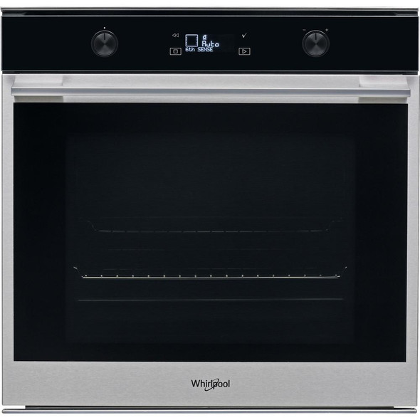 Whirlpool, W7OM54SP, W Collection Built-in Electric Oven
