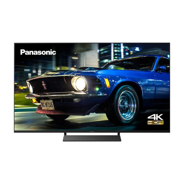 Panasonic, TX-58HX820B, 58 Inch 4k Premium Uhd Smart Tv, Black