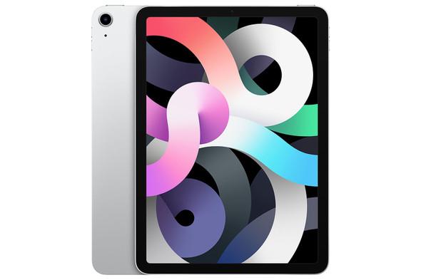 Apple, MYFN2B/A, iPad Air WI-FI 64GB, Silver