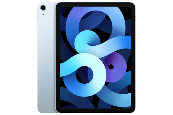 Apple, MYFQ2B/A, iPad Air WI-FI 64GB, Sky Blue