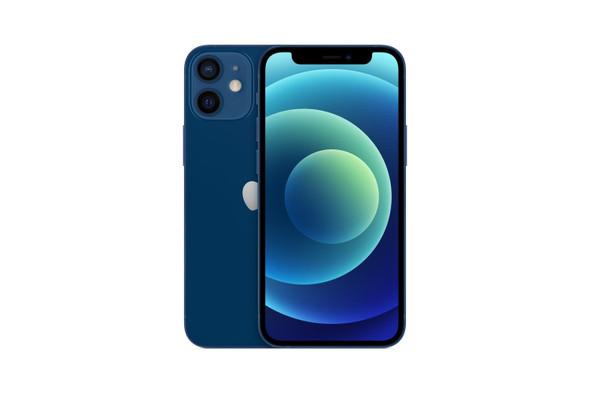 Apple, MGE13B/A, iPhone 12 mini 64GB, Blue