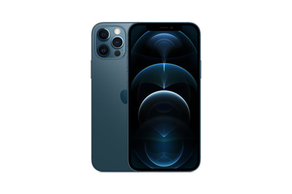 Apple, MGMN3B/A, iPhone 12 Pro 128GB, Pacific Blue