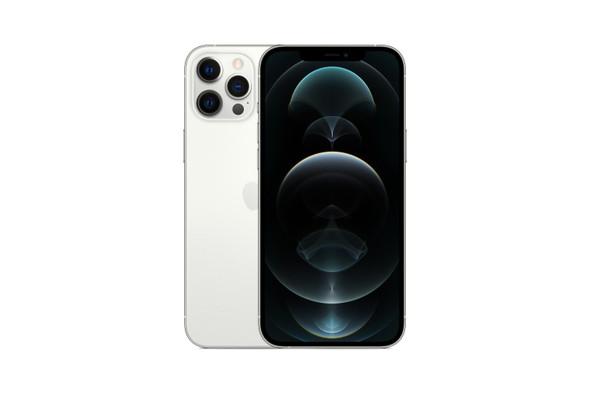 Apple, MGD83B/A, iPhone 12 Pro Max 128GB, Silver