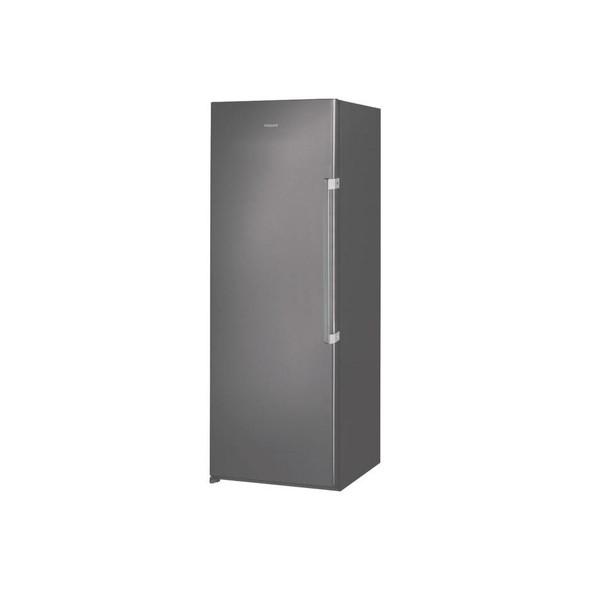 Hotpoint, UH6F1CG, Freestanding Frost Free Freezer, Grey