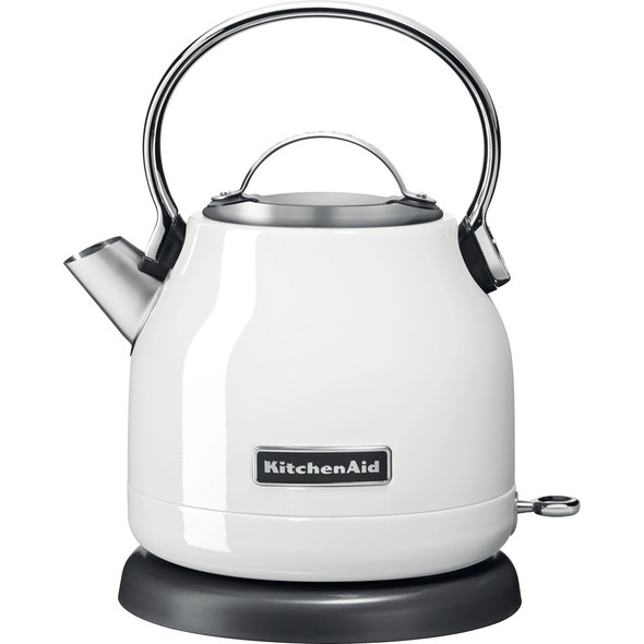 KitchenAid, 5KEK1222BWH, Classic Kettle, White