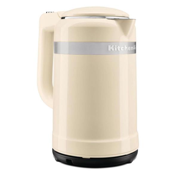 KitchenAid, 5KEK1565BAC, Design Kettle, Cream