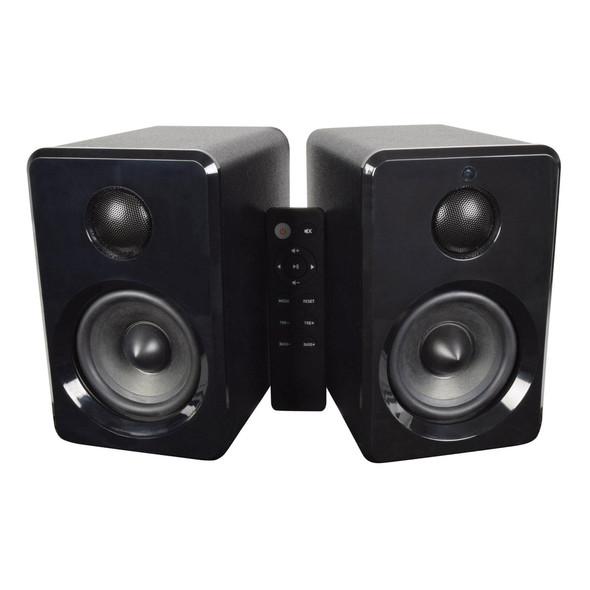 Audio Technica, 120150, Av Link Bluetooth Speakers, Black