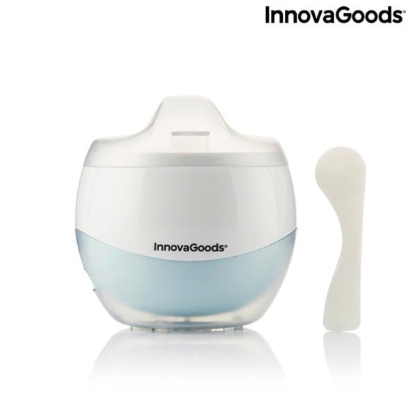 Innovagoods, 817954, Innovagoods Spa Wax Warmer, White