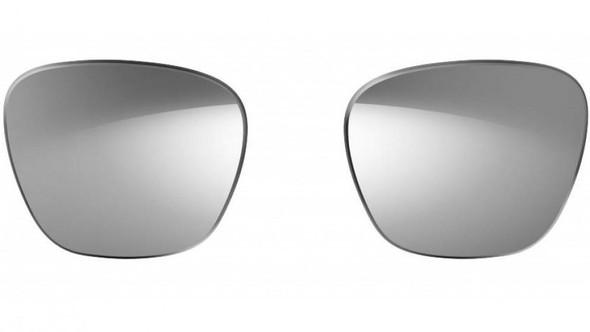 Bose, 843709-0200, Lenses S/M Alto Mirrored, Silver