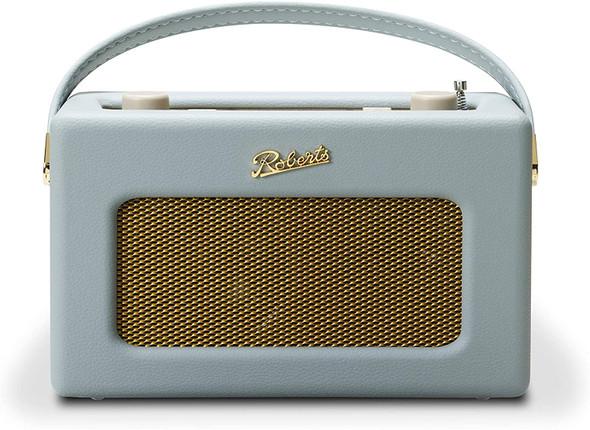 Roberts, ISTREAM3DE, Istream 3 Retro Wifi Radio, Blue
