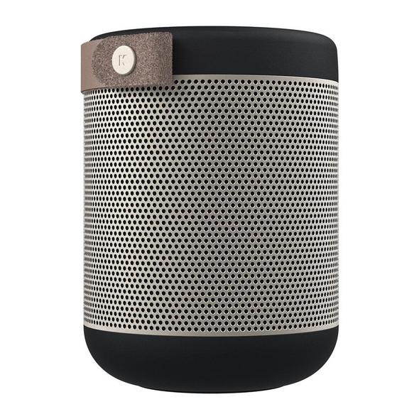 Kreafunk, KFWT70, aMajor Bluetooth Speaker, Black