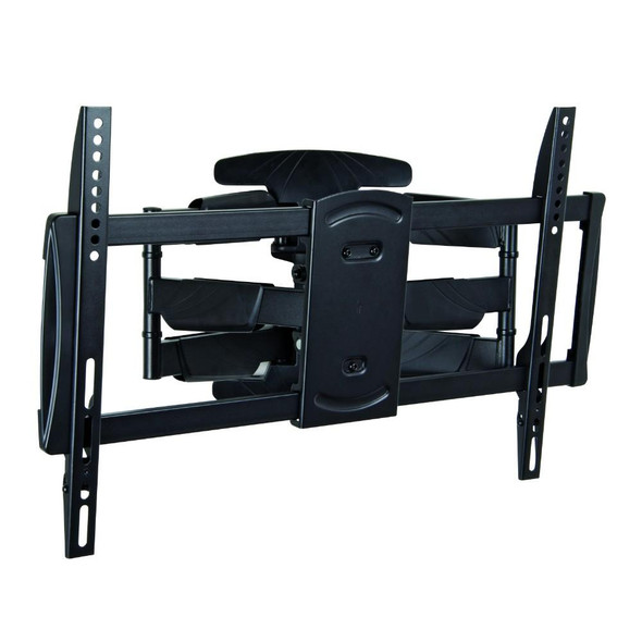 Thor, 28097T, Dual Arm Full Motion TV Mount 40 Inch - 80 Inch VESA 600 x 400, Black