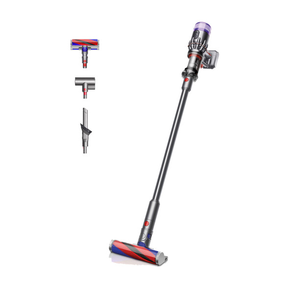Dyson, 371105-01, 1.5Kg Micro Cordless Vacuum Cleaner, Multi