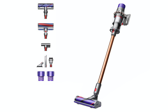Dyson, 385273-01, Cyclone V10 Absolute Cordless Vacuum Cleaner, Multi