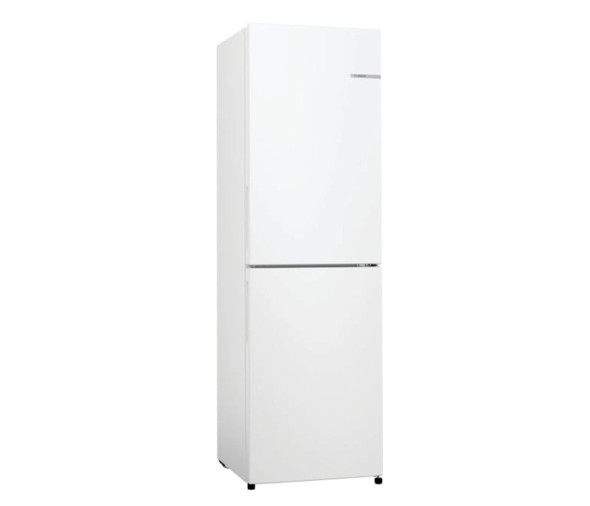 Bosch, KGN27NWFAG, Serie 2 55cm Frost-Free Fridge Freezer, White