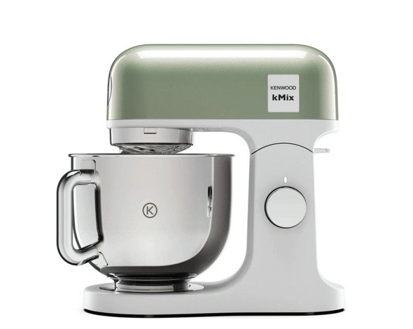KENWOOD, KMX760GR, Stand Mixer with 5 Litre Bowl, Green