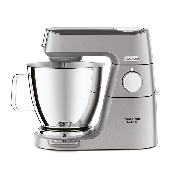 KENWOOD, KVL85.004SI, Cooking Chef XL, Silver