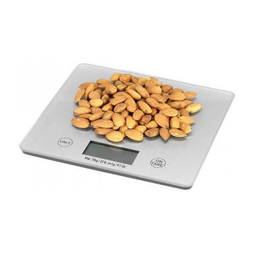 Kalorik - Digital Kitchen Scale - Silver