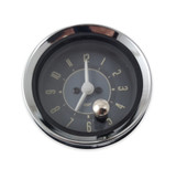 VINTAGE SERIES 52MM CLOCK