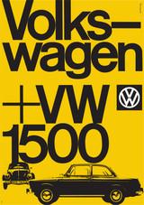 VW+VW1500 POSTER