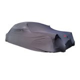 INDOOR CAR COVER - FASTBACK
