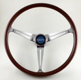 SPEEDWELL/FORMULA STEERING WHEEL