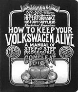 KEEP YOUR VW ALIVE-ENGLISH