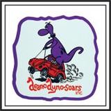 Deano Sticker