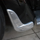 ROBRI STYLE FRONT FENDER GUARDS - PAIR - L/R