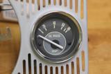 BEETLE MPH SPEEDO+GAS COMBO 3 GAUGE KIT - BEIGE