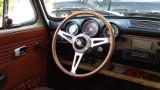 CLASSIC 380 STEERING WHEEL