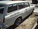 Stainless Body Molding Kit - Type 3 Euro Spec. 1964-1966