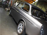 Stainless Side Molding Kit - Type 3 Euro Spec. 1964-1966