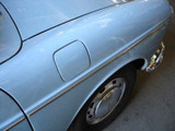 Stainless Side Molding Kit - Type 3 American Spec. 1967-1969