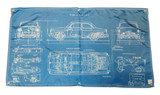 NOTCHBACK BLUEPRINT BANNER