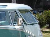 SAFARI WINDOW KIT FRONT