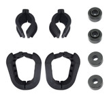FRONT BEAM RUBBER MOUNTING KIT