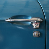 Type 34 Door Handle Seal - Left