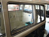 VENT WING WINDOW ASSEMBLY