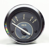 VINTAGE SERIES VOLT METER GAUGE 52MM