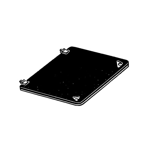 ENGINE COMPARTMENT LID